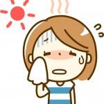 夏ばて?その原因と症状/夏ばて予防&解消の食材とメニューとは?