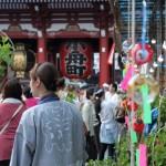 浅草寺のほおずき市とは?2015年は?ほおずき以外は売ってないの?