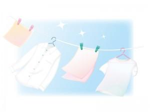 ワイシャツの汗じみをキレイに落とす方法は?汚れを防ぐ方法は?