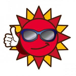 紫外線対策のサングラスの選び方は?そもそもサングラスは必要なの?