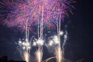 猪名川花火大会2015日程は?打ち上げ場所は?おすすめスポットは?