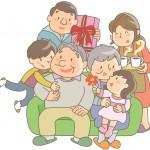 敬老の日は何歳から?贈り物はどうする?子どもの手づくりなら?