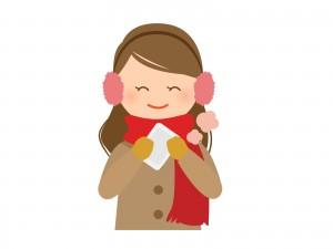 寒いと耳が痛いのはどうして?対策は?耳あてははいつから?